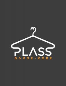 Logo PLASS garde-robe