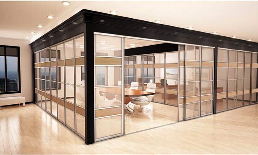 portes-coulissantes bureau salle de conference