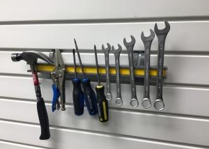 ZG barres magnétiques pour outils metal