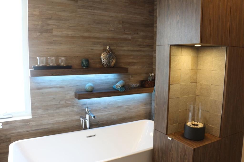 salle de bain réalisée par amelie