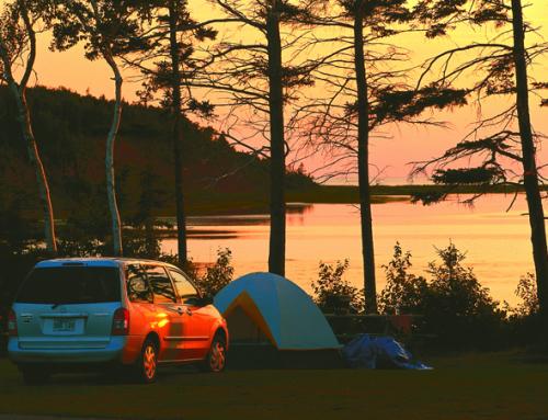 C'est le temps des vacances! 9 trucs et astuces pour le camping