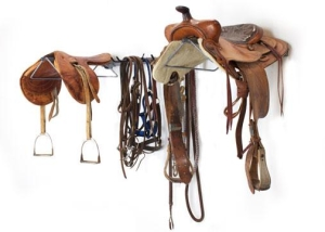 saddle-rack