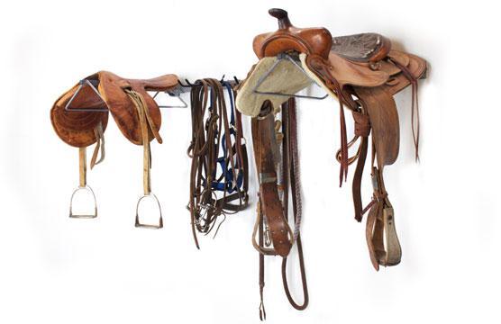 saddle-rack